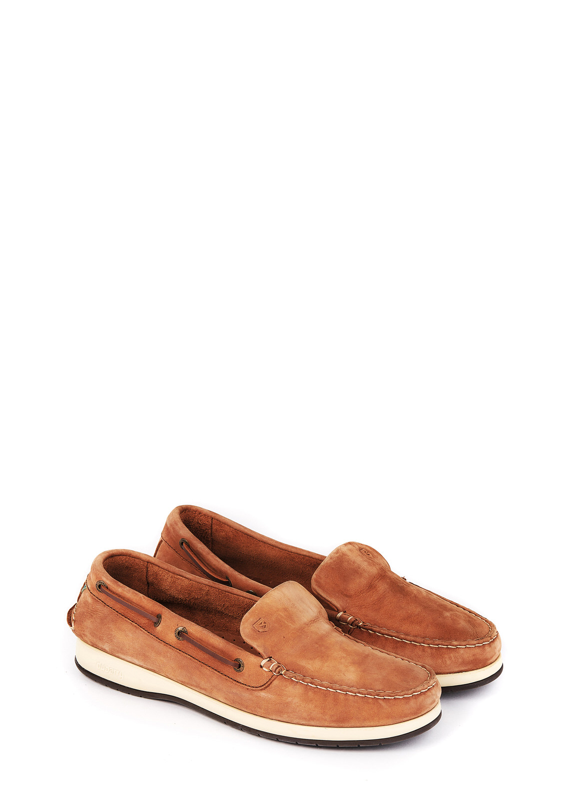 Dubarry_Marco XLT Deck Shoe - Chestnut_Image_1