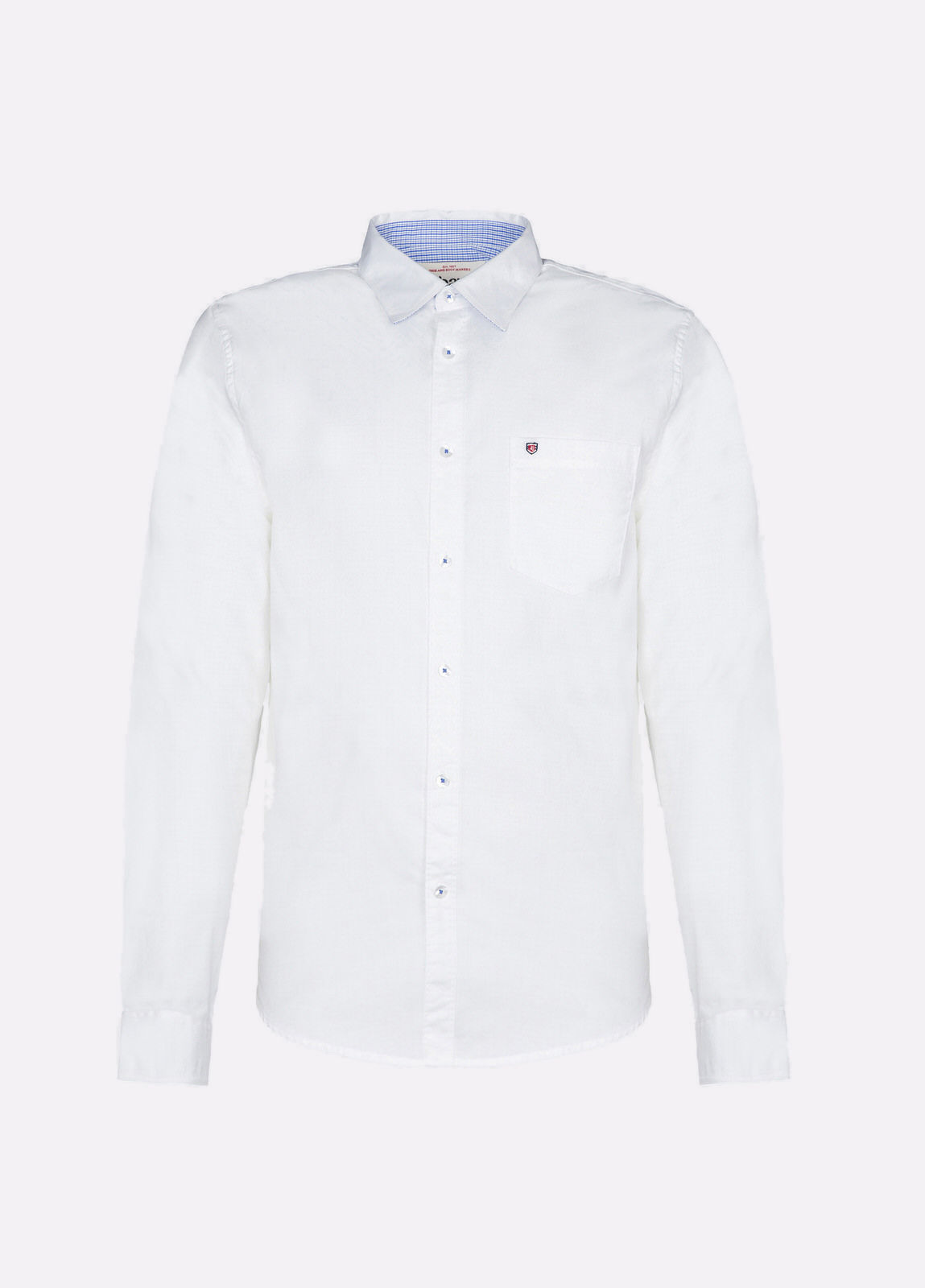 Rathgar shirt - White
