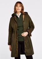 Ballyvaughan Wax Coat - Pine
