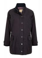 Lavery Ladies Waterproof Jacket - Navy