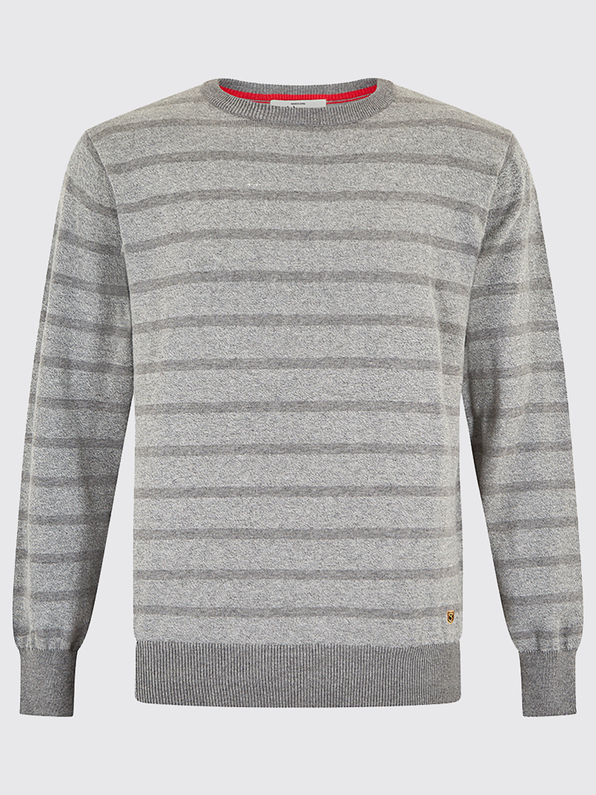 Avondale Sweater - Grey Multi