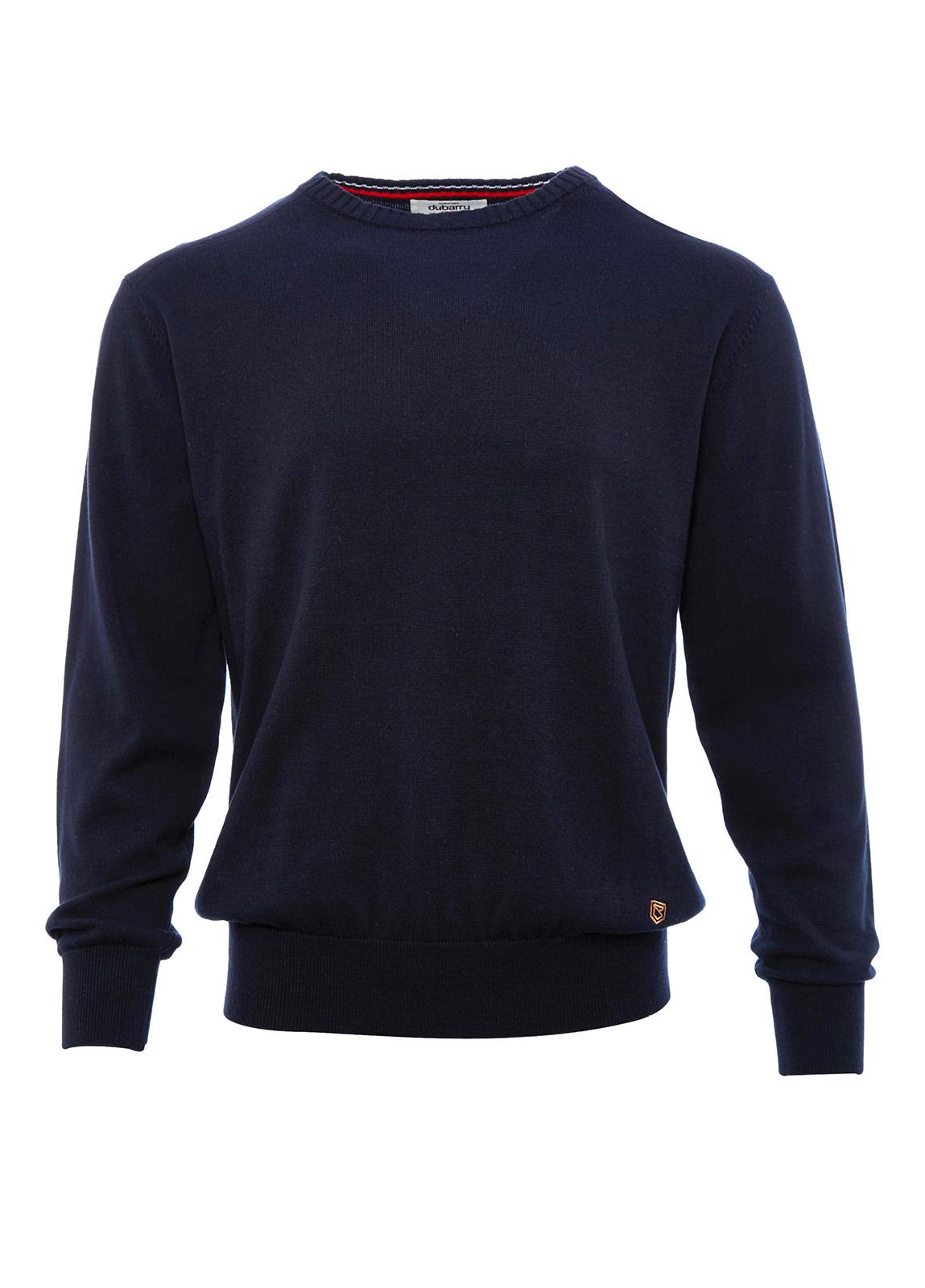 Baldoyle sweater - Navy