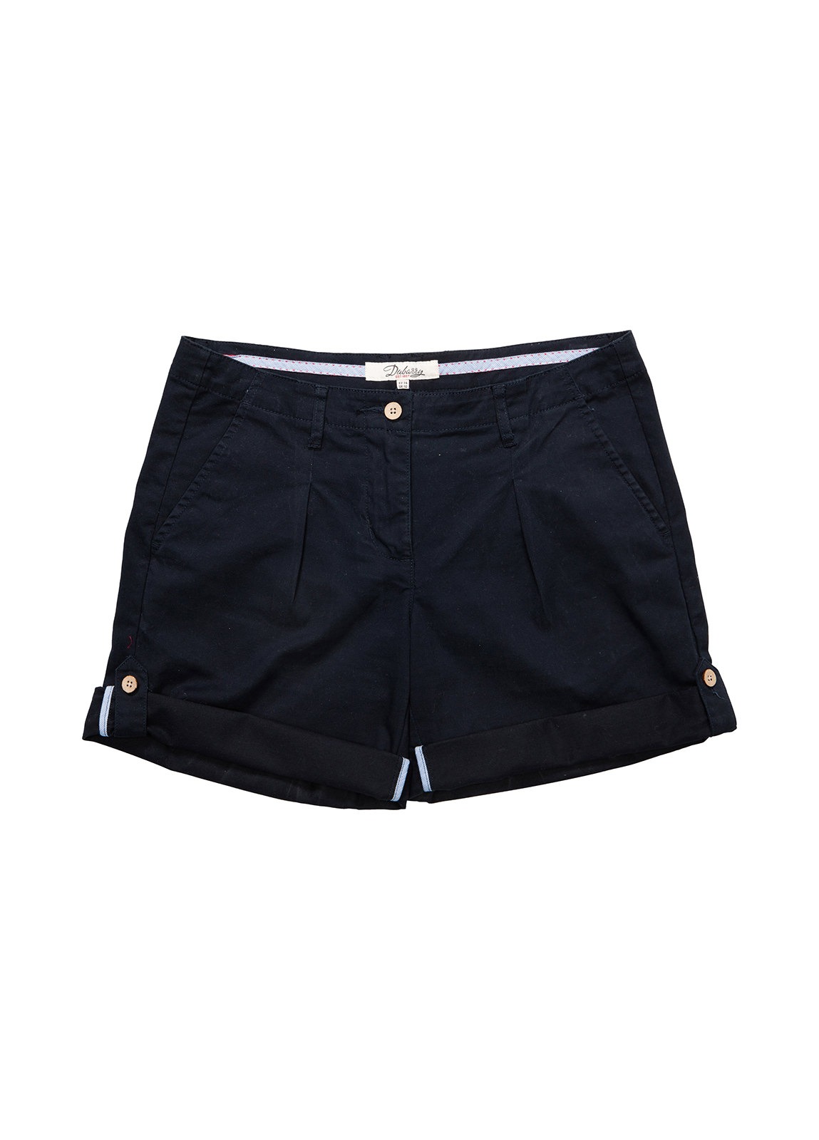 Summerhill ladies shorts - Navy