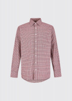Whitegate Shirt - Merlot