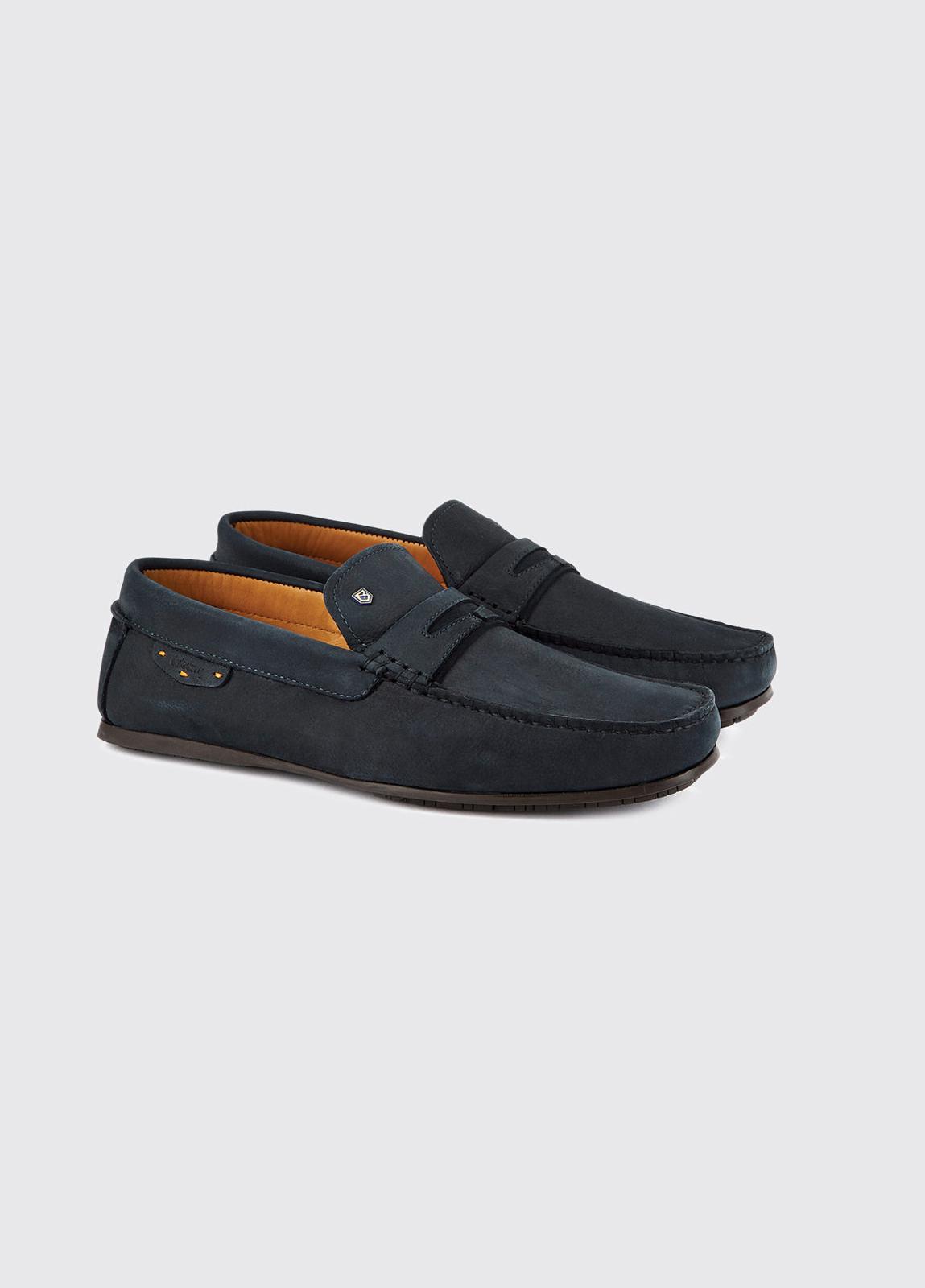 Trinidad Loafer - Navy