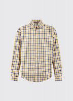 Coachford Shirt - Sunflower