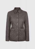 Shaw Women's Quilted Jacket - Verdigris