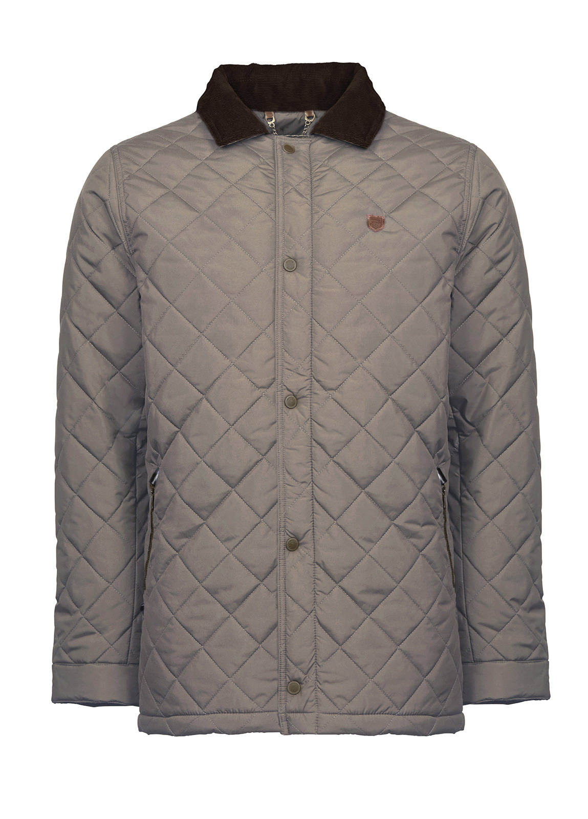 Clonard Men's Jacket - Taupe
