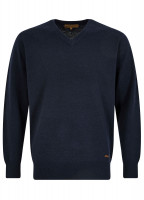 Lynch Sweater - Navy