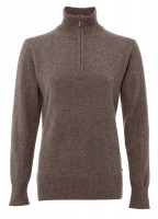Coleraine Sweater - Elk