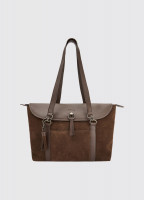 Parkhall Tote Bag - Cigar