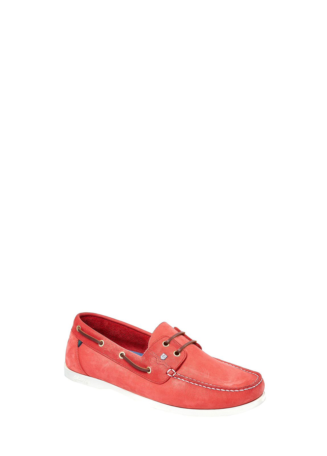 Port Moccasin - Red