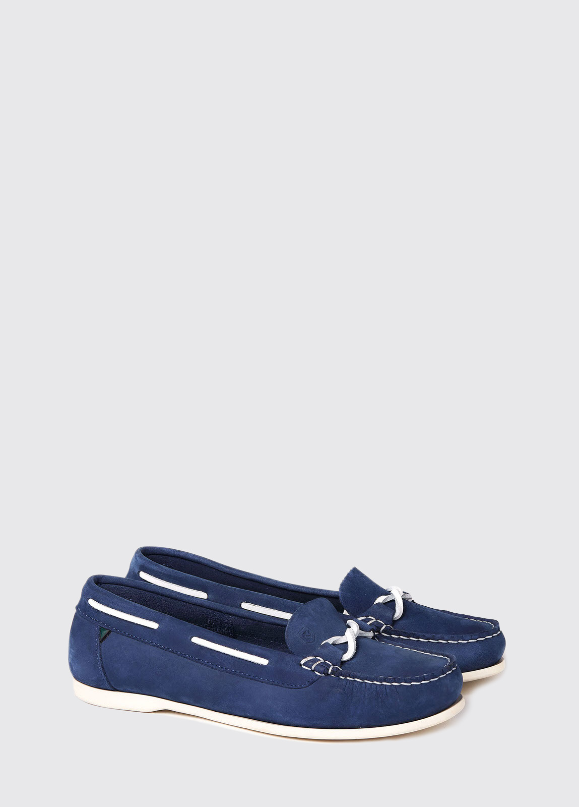 Rhodes Deck Shoe - Royal Blue