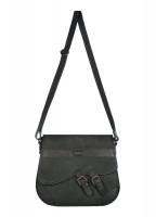 Boyne Cross Body Bag - Black