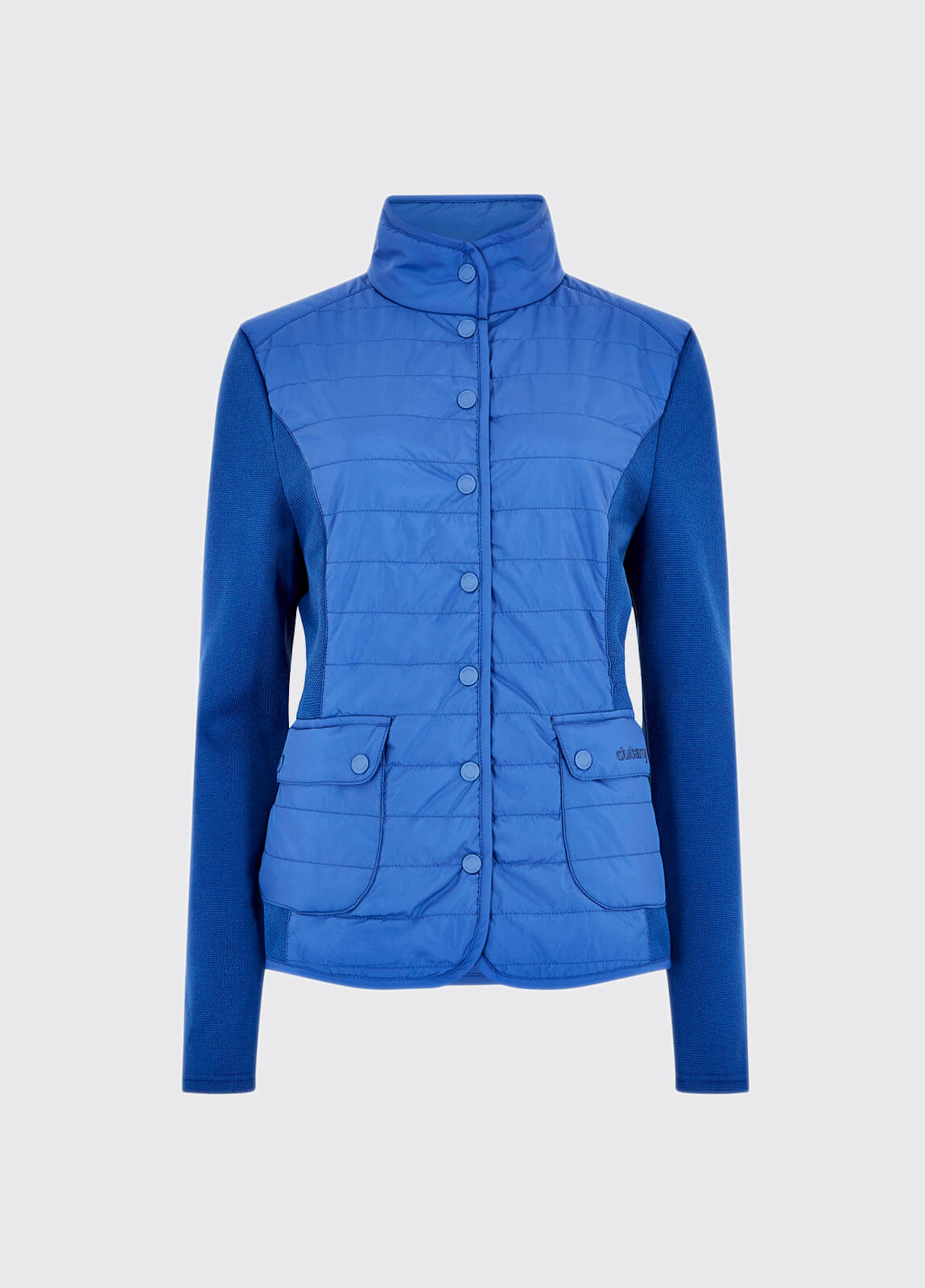 Terryglass jacket - Royal Blue
