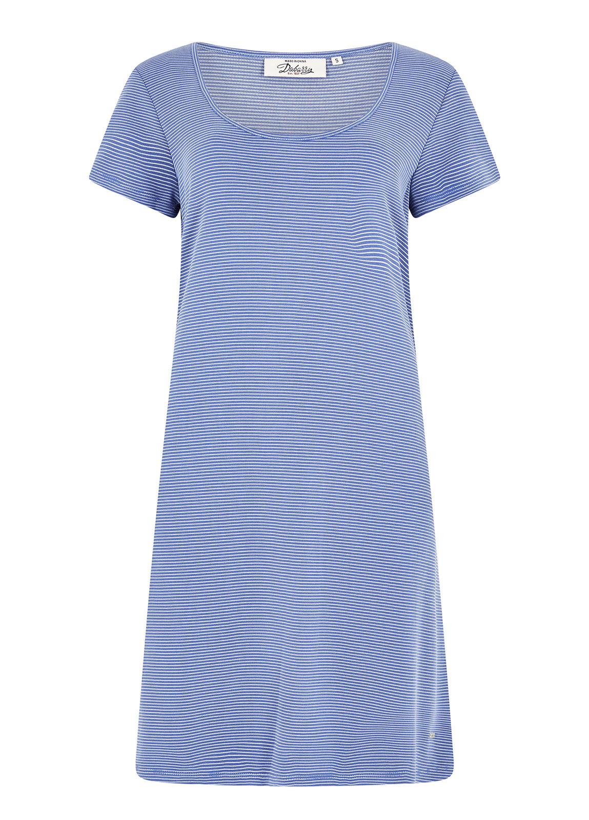 Dubarry_Suncroft Dress - Royal Blue_Image_2