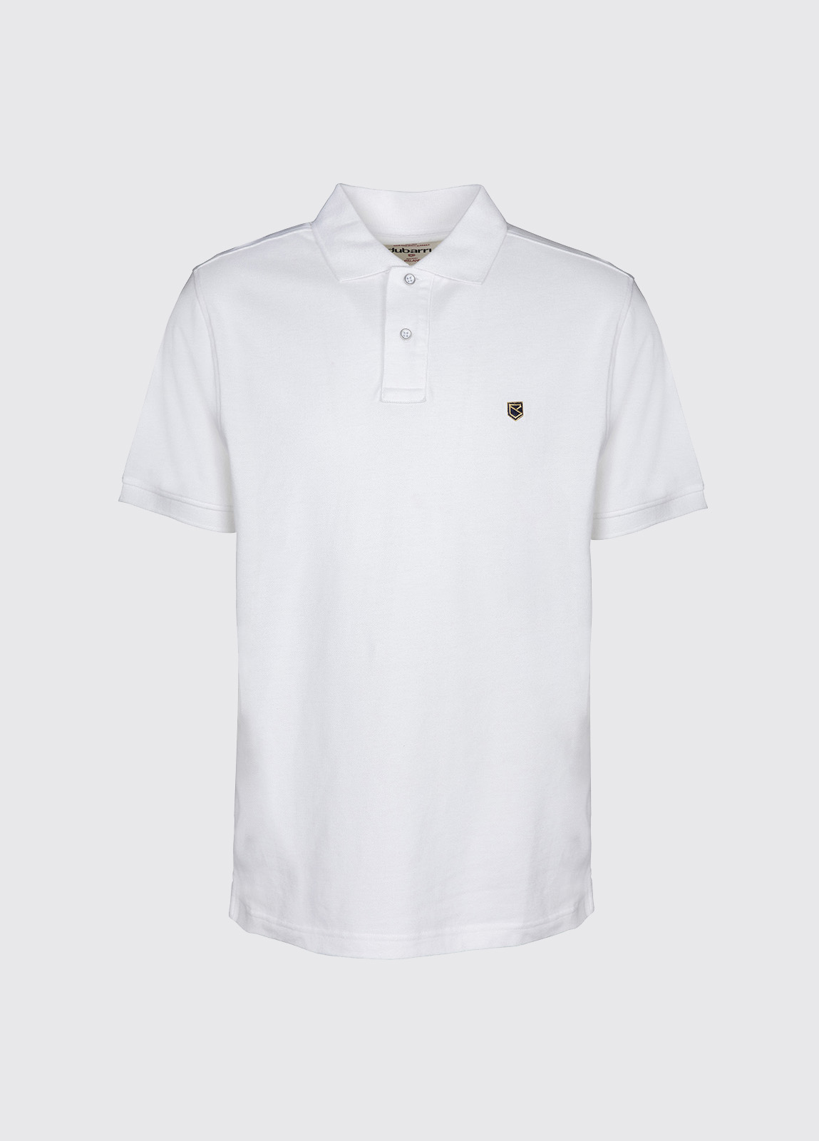 Banbridge Polo shirt - White