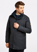 Ballywater Coat - Navy