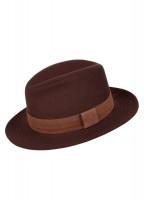 Rathowen Hat - Bourbon