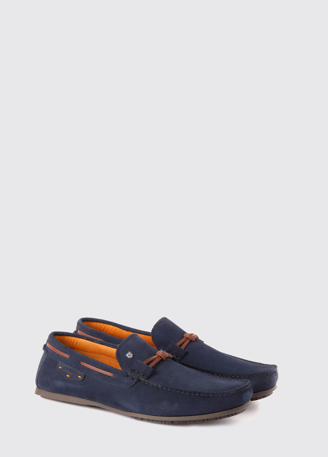 Voyager Deck shoes - French Navy