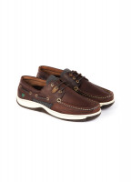 Regatta Deck Shoe - Old Rum
