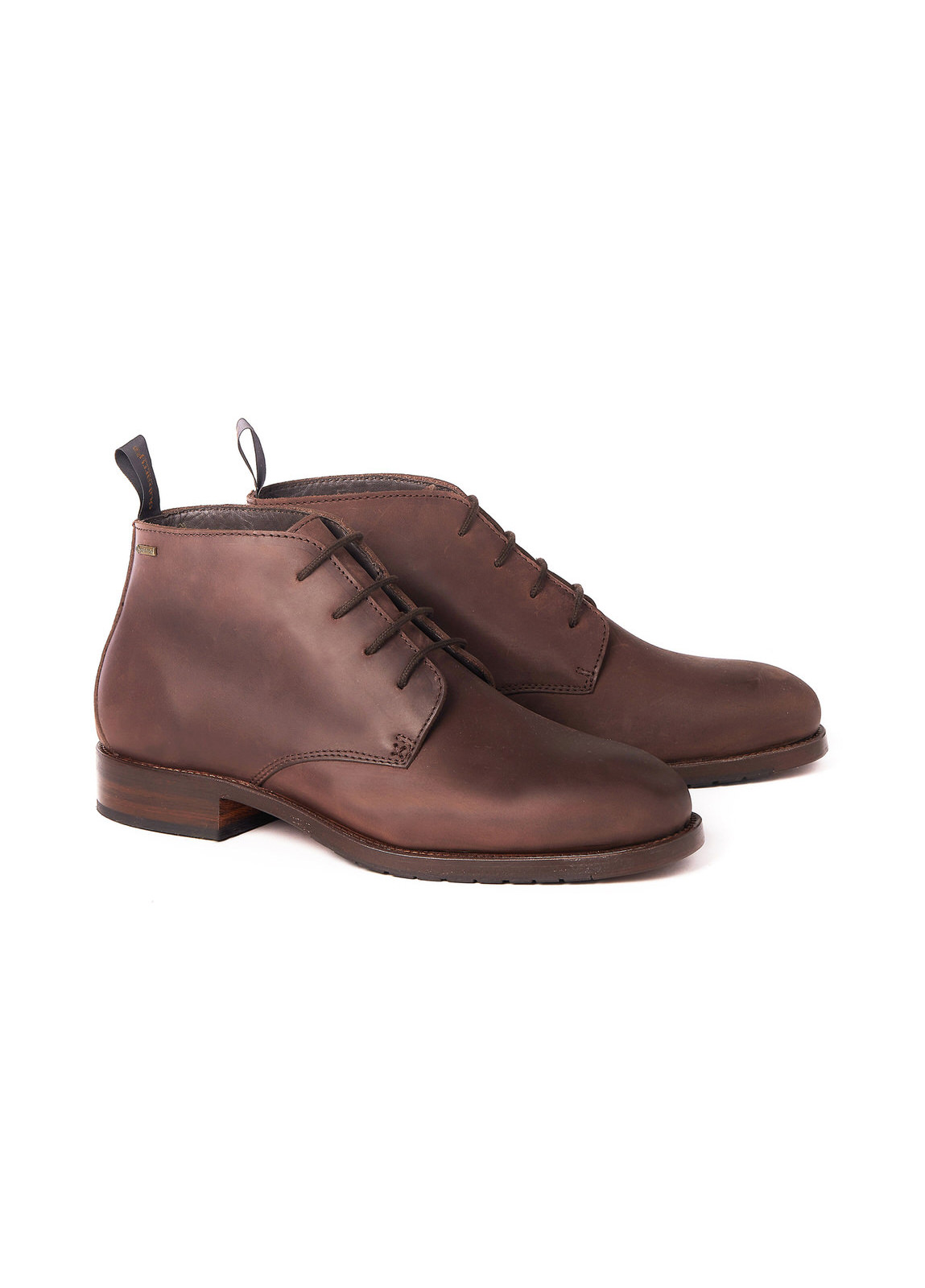 Kilgarvan_Lace-up_Boot_Old_Rum_Image_1