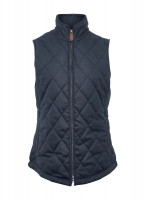 Callaghan Quilted Gilet - Navy