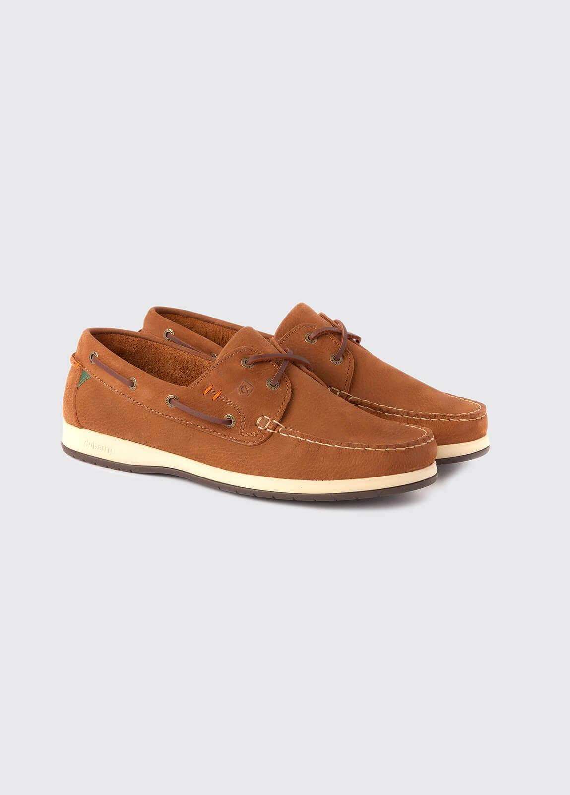 Armada X LT Deck shoes - Brown