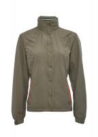 Lecarrow Jacket - Khaki