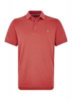 Crossmolina Polo Shirt - Poppy