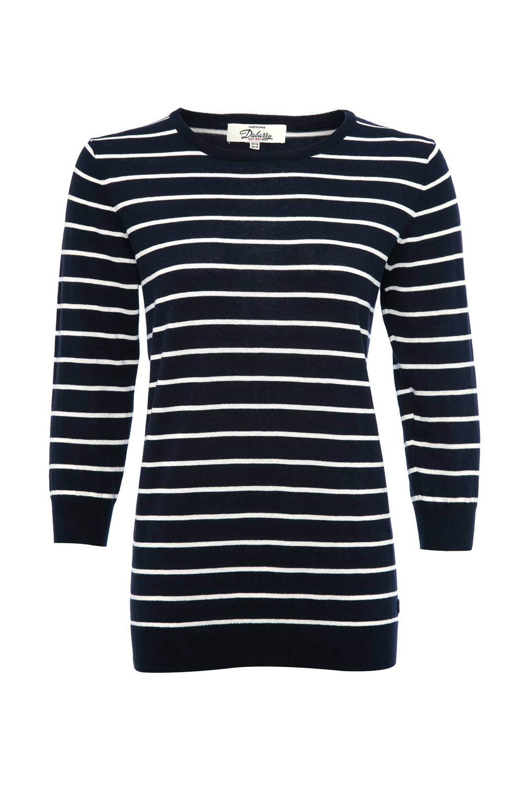 Howth jumper - Navy
