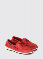 Pacific X LT Deck Shoe - Red
