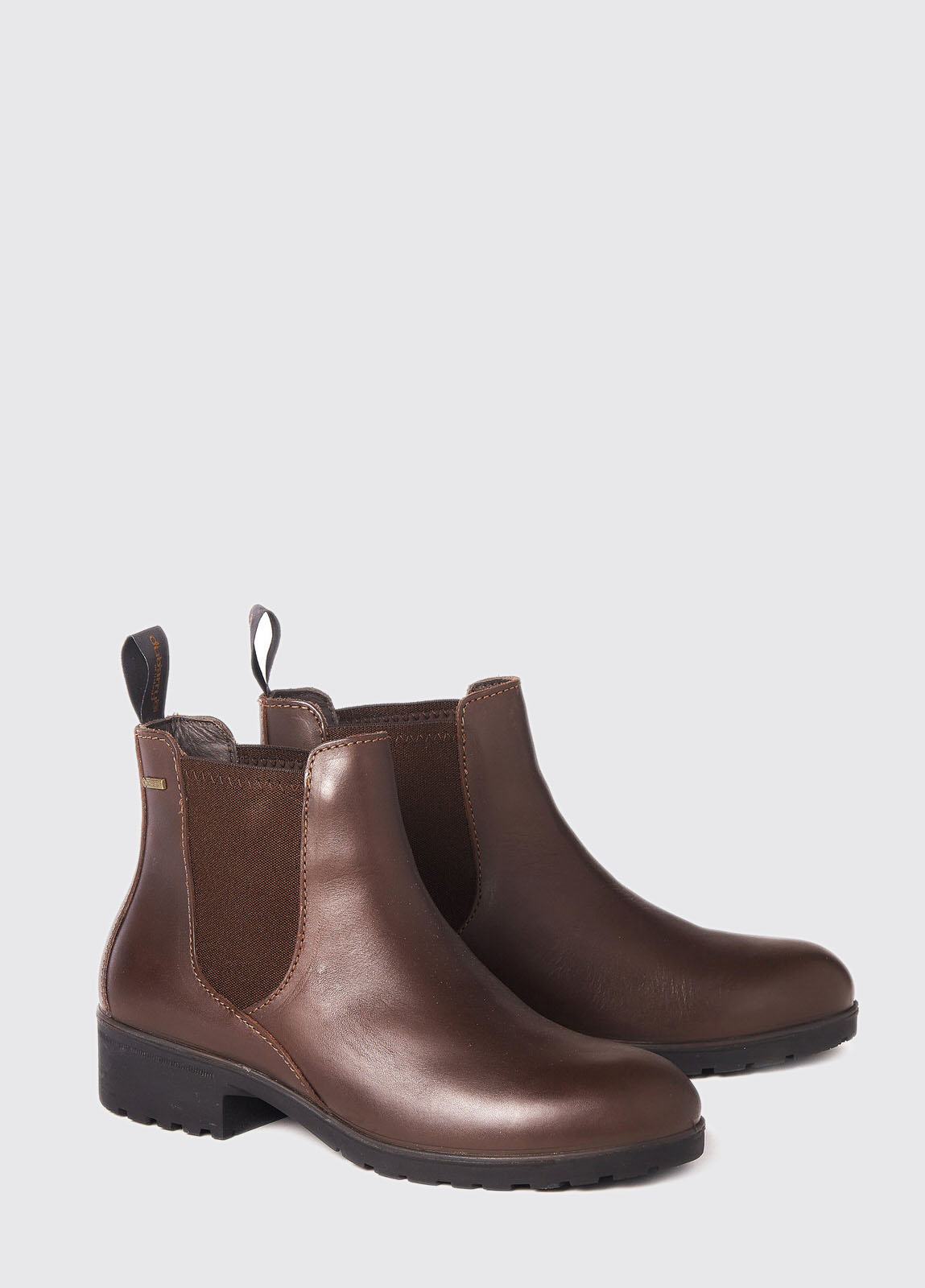 Waterford Country Boot - Mahogany