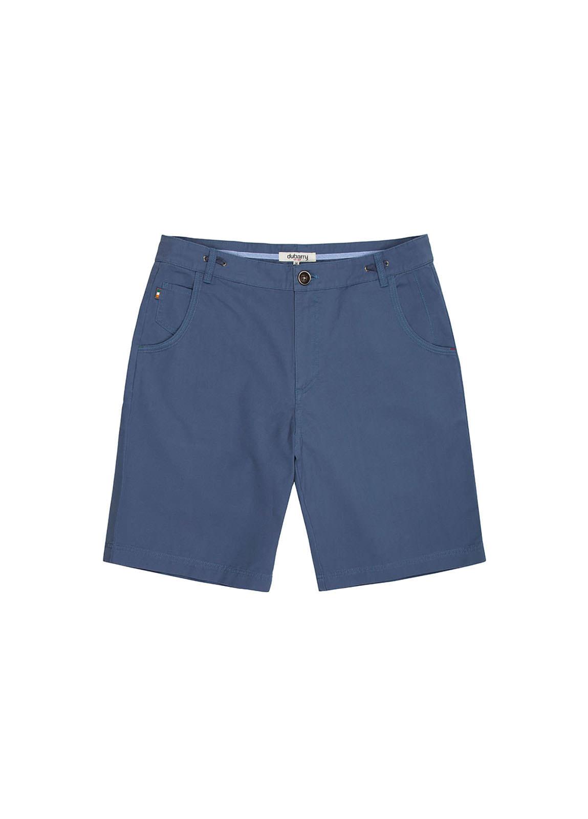 Erne Mens Shorts - Denim