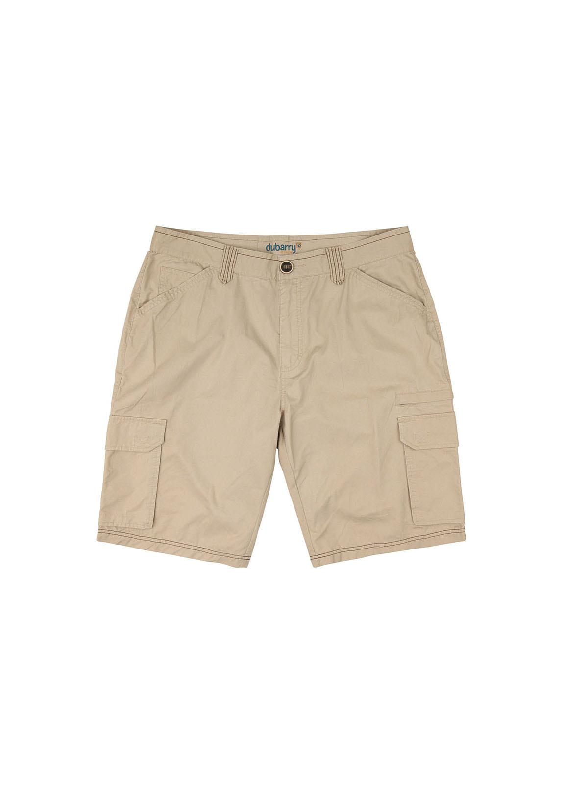 Allen Mens Shorts - Stone