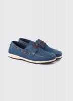 Armada X LT Deck shoes - Denim