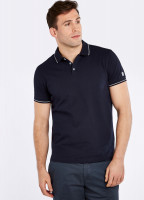 Grangeford Polo Shirt - Navy