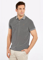Charlemount Polo Shirt - Navy